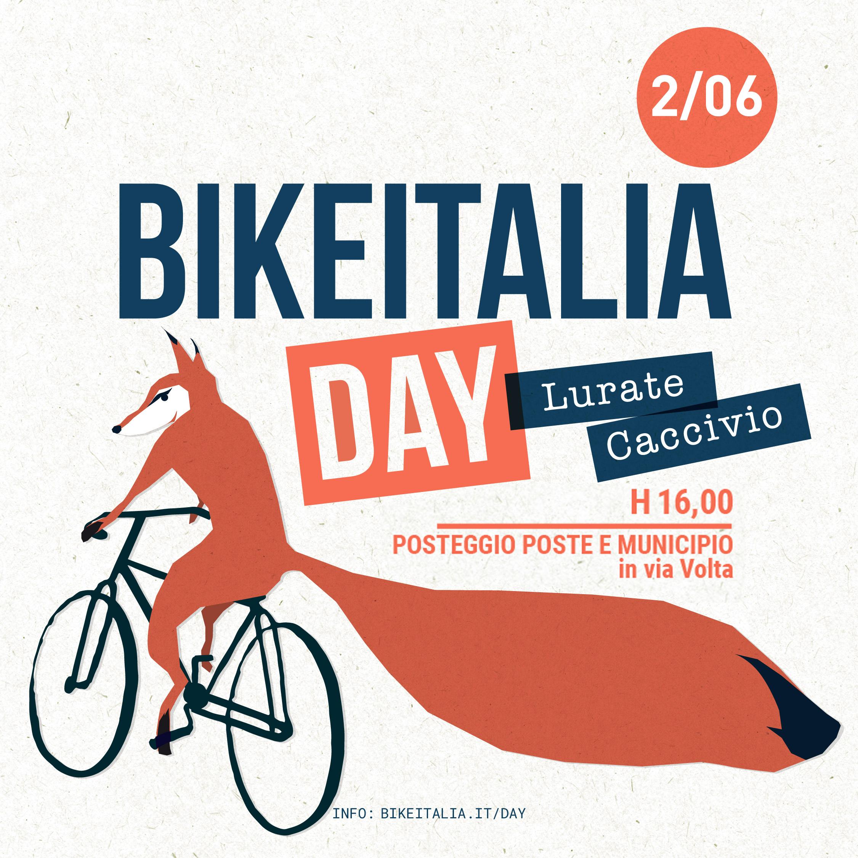 bikeitalia day