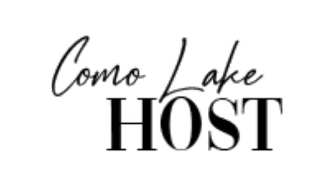 logo_Como Lake Host